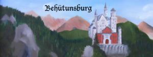 Behütunsburg Banner